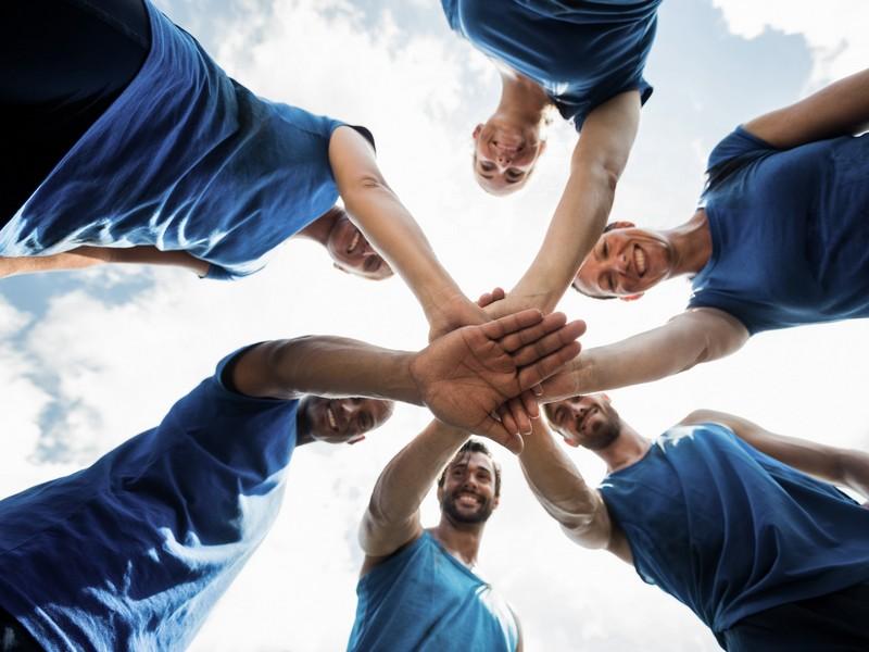 Silne zespoły nie stworzą się same!